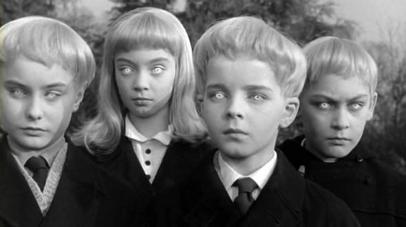 As criancinhas mais bizarras da história do cinema!