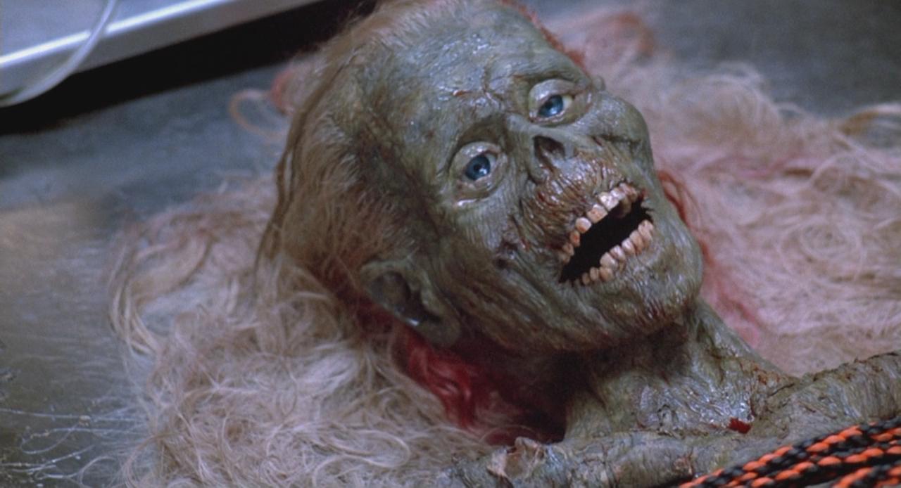 Filme Mortos Vivos regarding 502 – a volta dos mortos-vivos (1985) – 101 horror movies