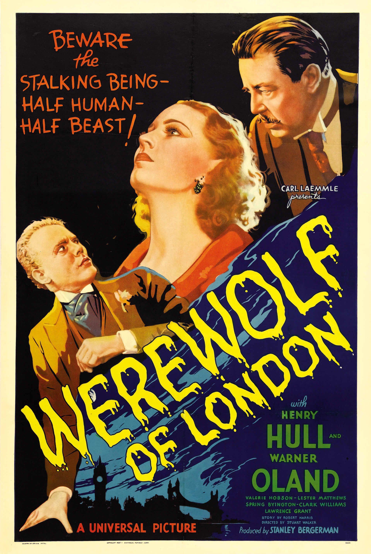 Resultado de imagem para o homem lobo 1935