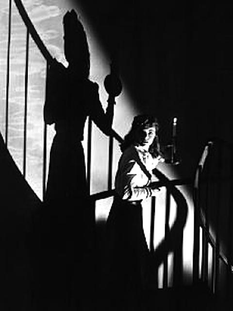 Jogo de sombras