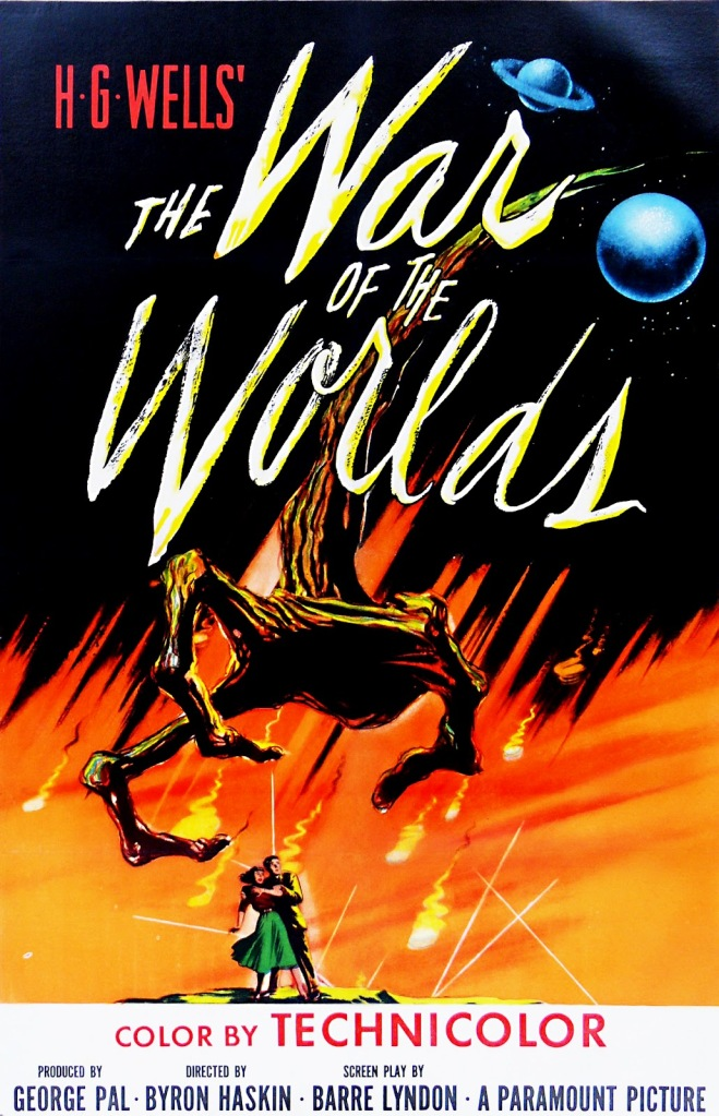 The War Of The Worlds (1953) 1