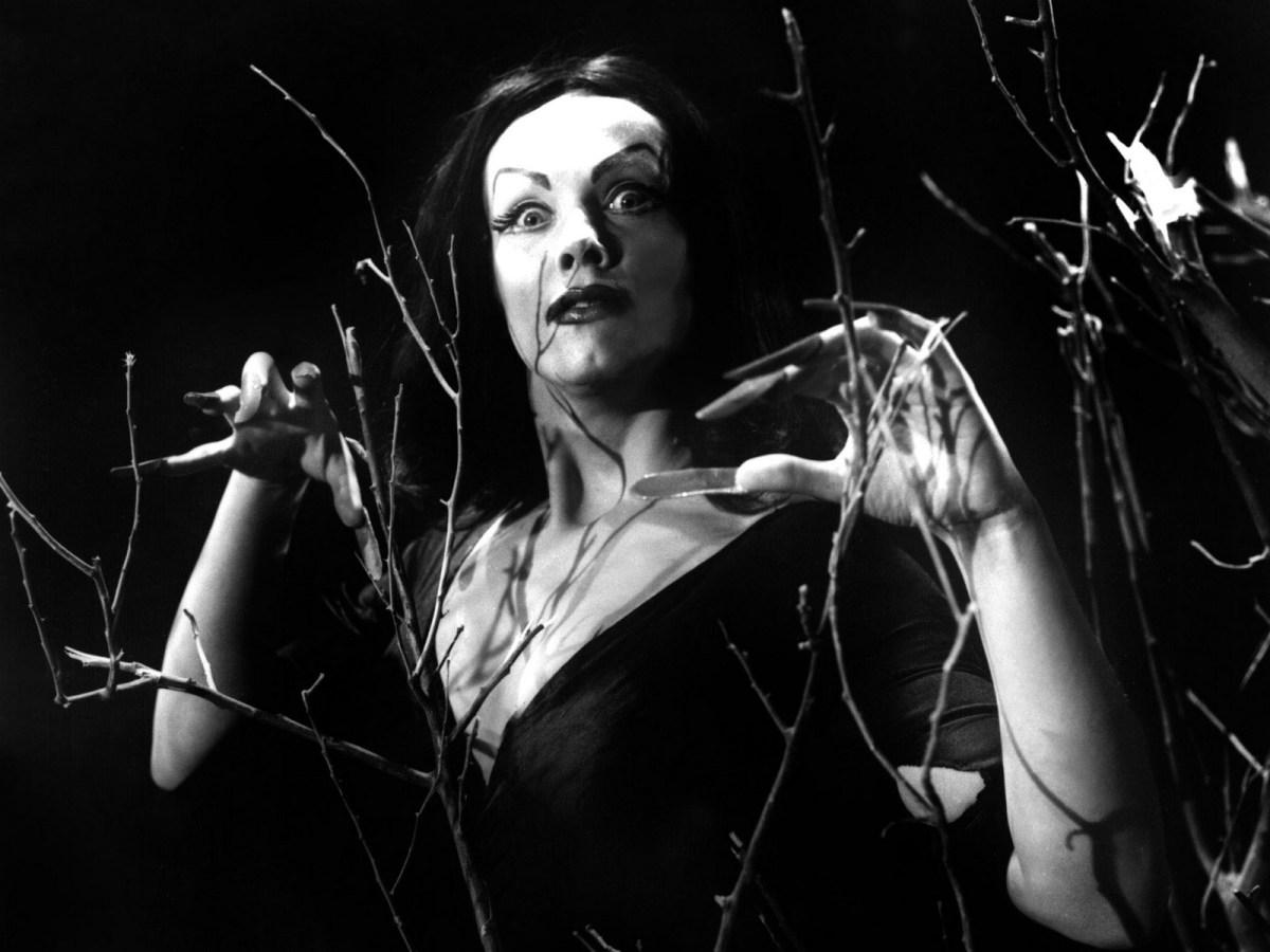 124  u2013 plano 9 do espa u00e7o sideral  1959   u2013 101 horror movies
