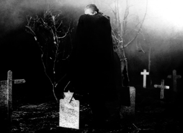 Definitivamente, Bela Lugosi's dead!