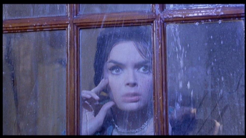 Barbara na chuva