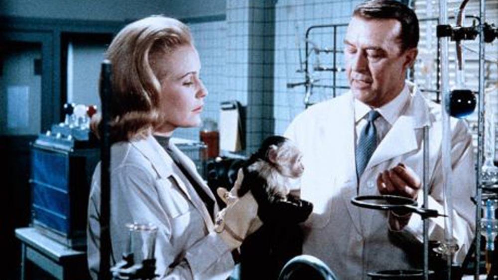 O que seria dos filmes sem os cientistas?