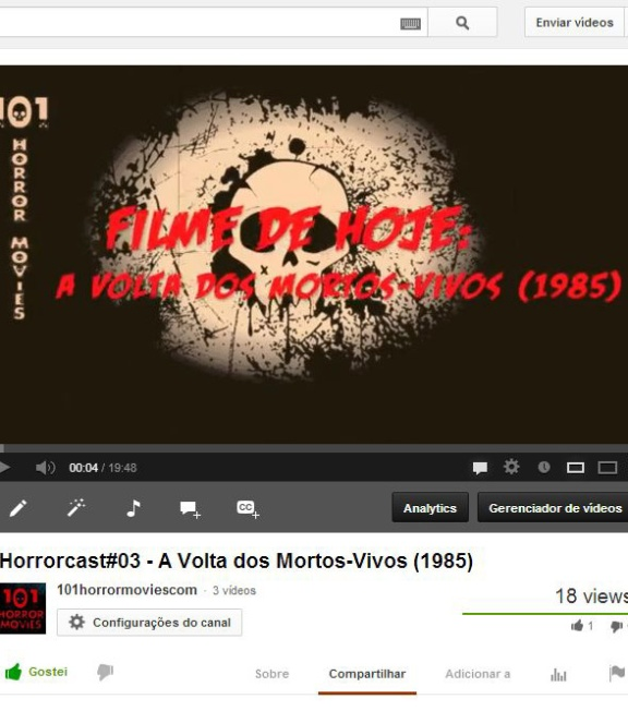 FireShot Screen Capture #059 - 'Horrorcast#03 - A Volta dos Mortos-Vivos (1985) - YouTube' - www_youtube_com_watch_v=Nmi9Qox3Xs4