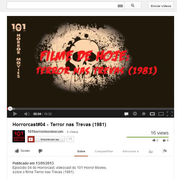 FireShot Screen Capture #062 - 'Horrorcast#04 - Terror nas Trevas (1981) - YouTube' - www_youtube_com_watch_v=RoiOoCTbbvM