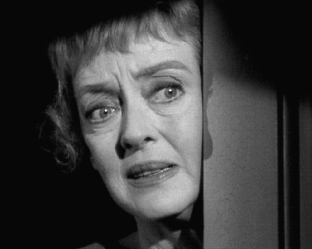 She's got Bette Davis eyes