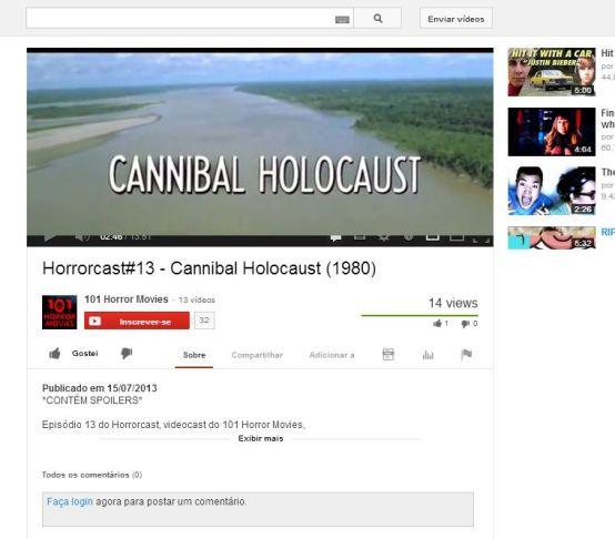 FireShot Screen Capture #087 - 'Horrorcast#13 - Cannibal Holocaust (1980) - YouTube' - www_youtube_com_watch_v=BFKM0p1ypLs