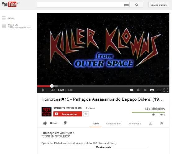 FireShot Screen Capture #090 - 'Horrorcast#15 - Palhaços Assassinos do Espaço Sideral (1988) - YouTube' - www_youtube_com_watch_v=SRoNJU1M7zc
