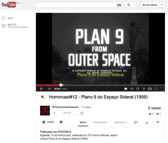 Horrorcast#12 - Plano 9 do Espaço Sideral (1959) - YouTube 2013-07-08 11-18-38