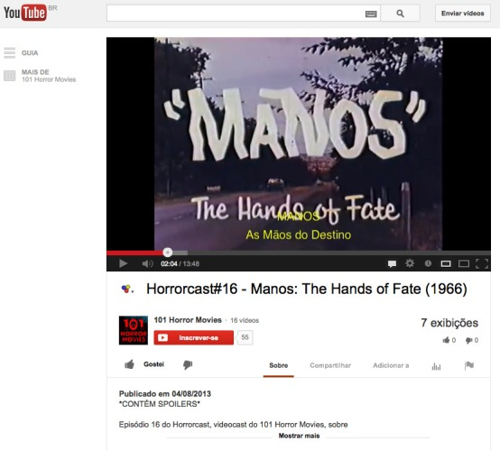 Horrorcast#16 - Manos: The Hands of Fate (1966) - YouTube 2013-08-05 00-03-05