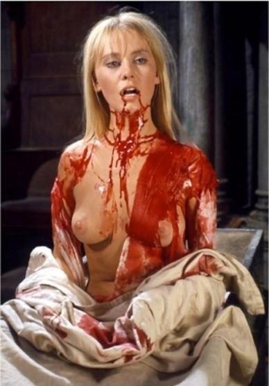 Luxúria de sangue