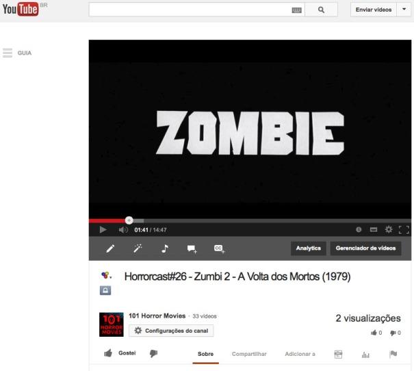 Horrorcast#26 - Zumbi 2 - A Volta dos Mortos (1979) - YouTube 2013-10-13 20-05-53