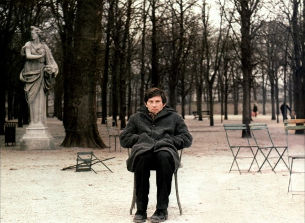 Polanski #chatiado