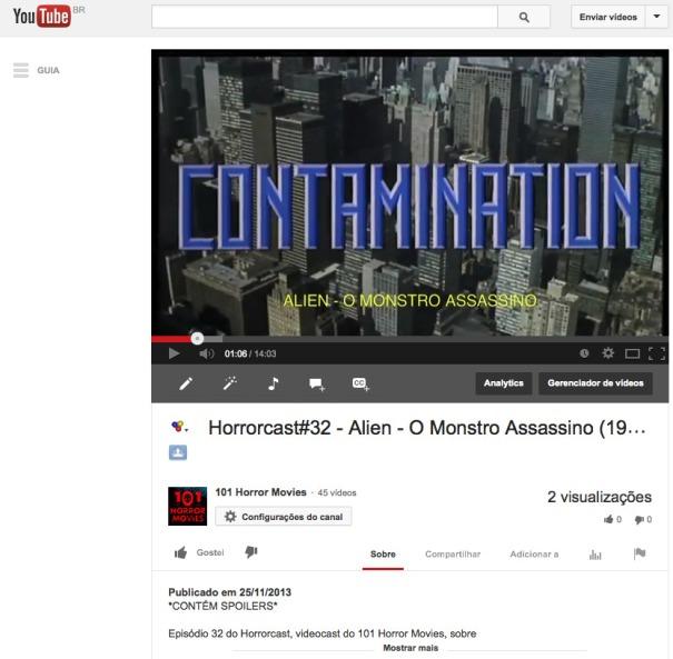 Horrorcast#32 - Alien - O Monstro Assassino (1980) - YouTube 2013-11-25 09-02-27
