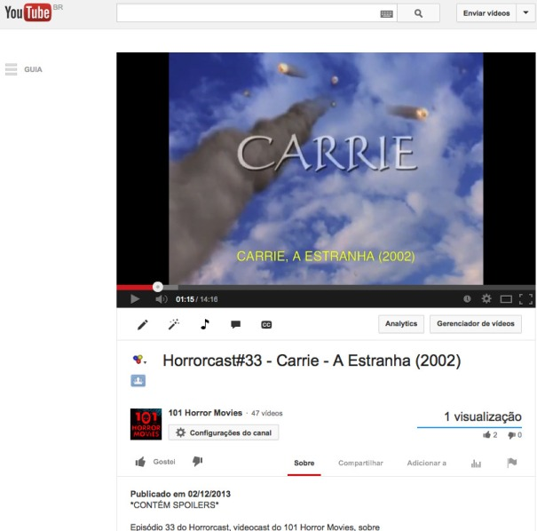 Horrorcast#33 - Carrie - A Estranha (2002) - YouTube 2013-12-02 07-40-59