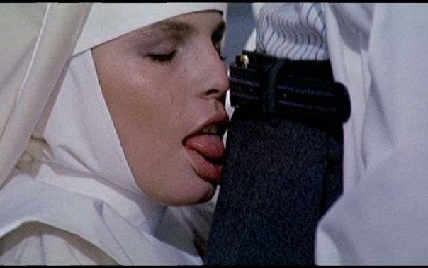 Que isso, freirinha?