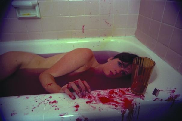 Banho de sangue