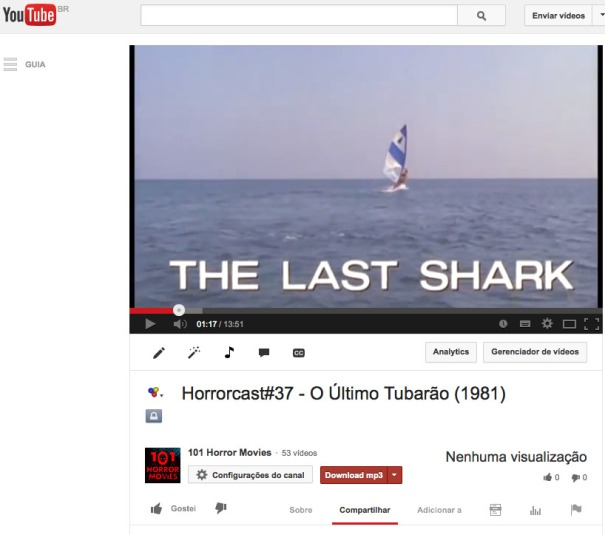 Horrorcast#37 - O Último Tubarão (1981) - YouTube 2014-02-02 14-25-46