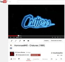 Horrorcast#40 - Criaturas (1986) - YouTube 2014-02-23 23-06-25