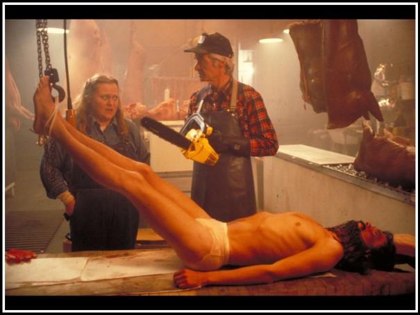Como você quer? Crucificado ou realhado?