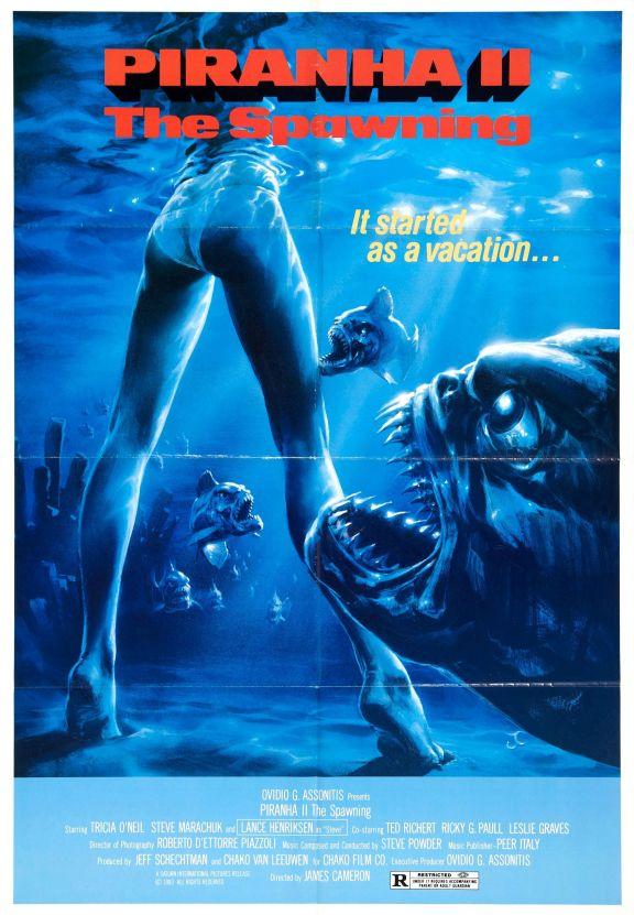 piranha-2-spawning