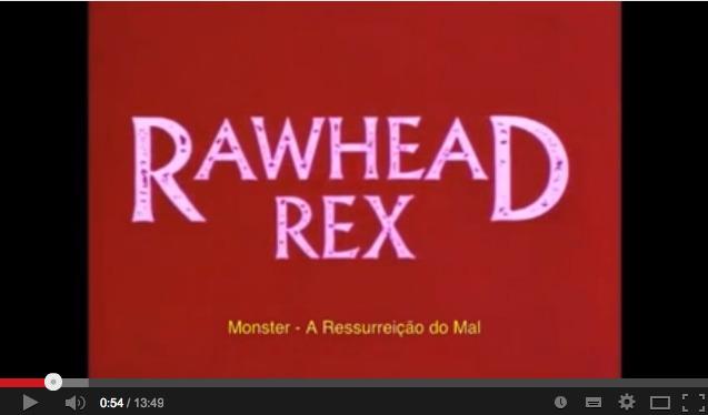 Horrorcast#44 - Monster - A Ressurreição do Mal (1986) - YouTube 2014-06-01 19-35-00