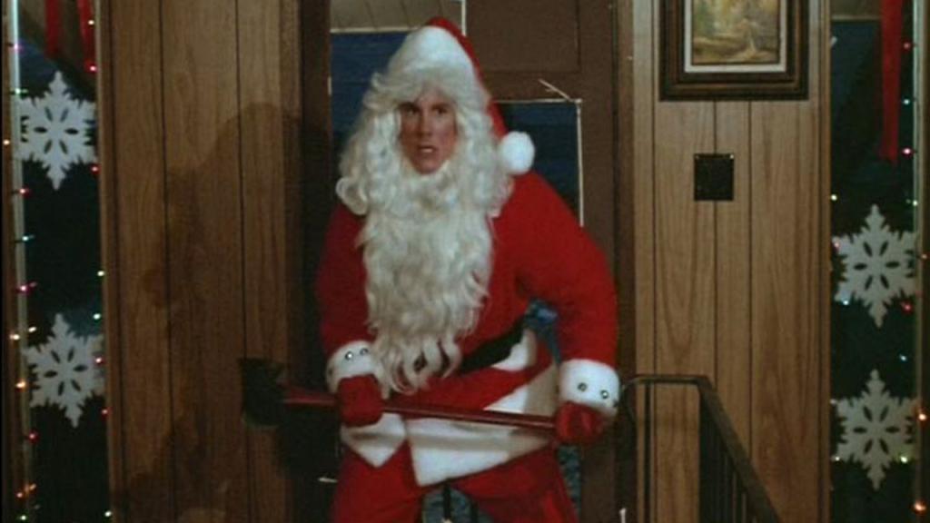 Papai Noel, filho da...