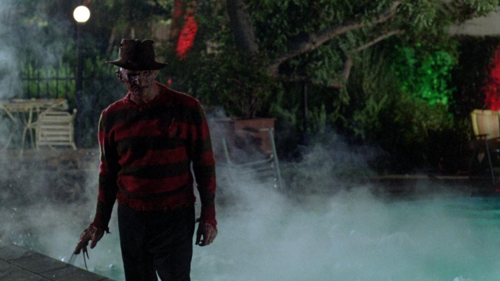 Nunca convidem o Freddy para uma pool party