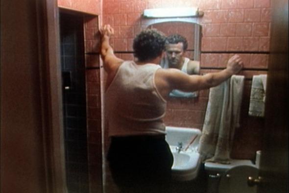Espelho, espelho meu, existe alguém mais psicopata que eu?