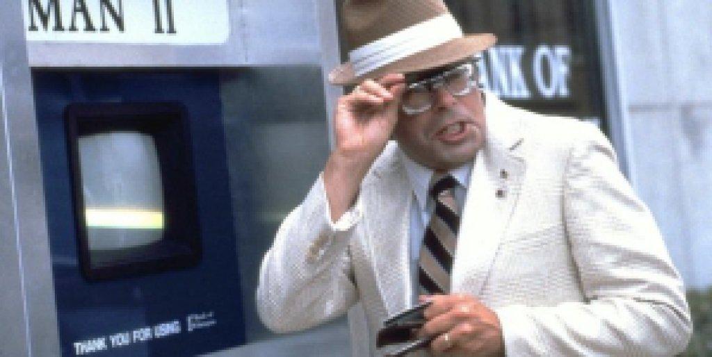 Você é um idiota, Clark Kent... Ops, Stephen King.
