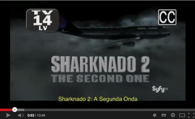 Horrorcast#56 - Sharknado 2: A Segunda Onda (2014) - YouTube 2014-09-01 00-02-15