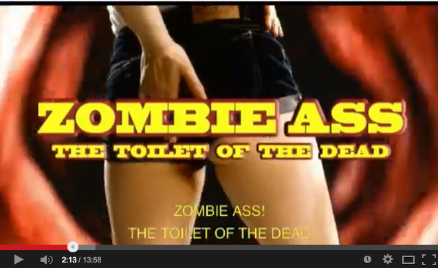 Horrorcast#61 - Zombie Ass (2011) - YouTube 2014-10-13 00-13-35
