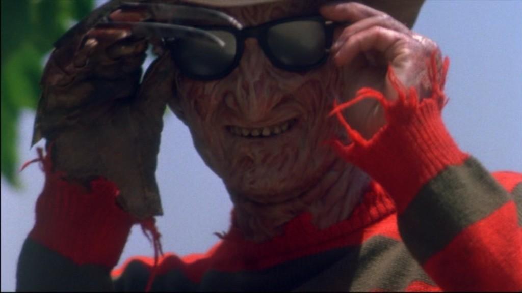 Freddy hipster