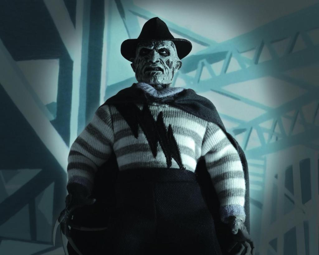 Super Freddy!
