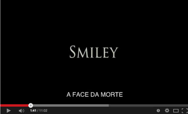 Horrorcast 68   A Face da Morte  2012    YouTube