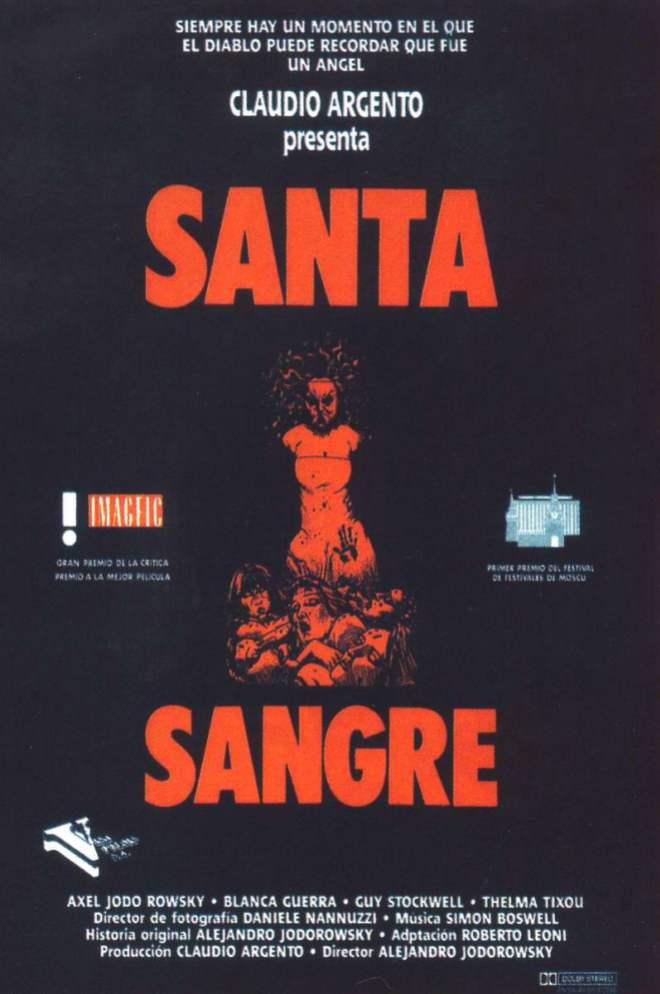 Santa-Sangre