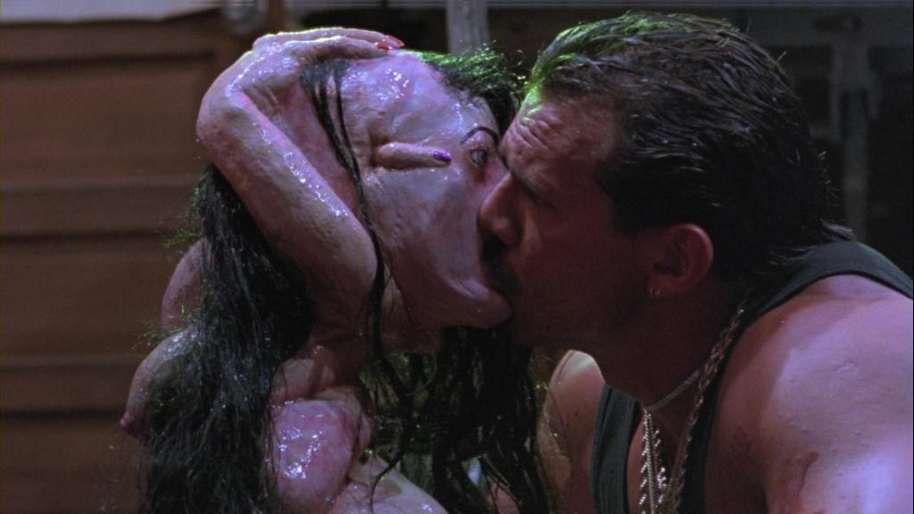 Beijo de novela