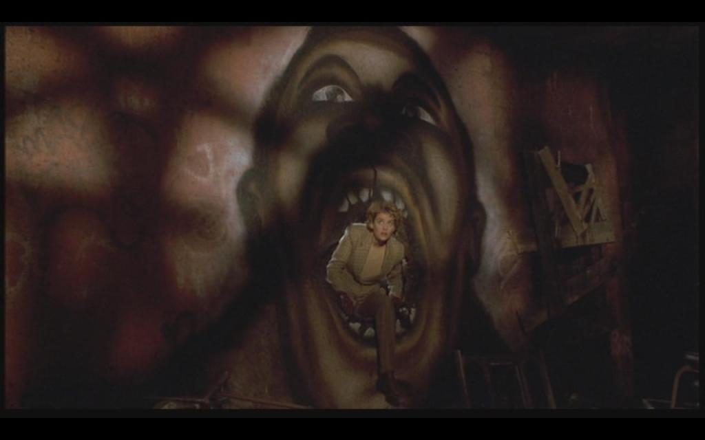 Abre a booooca, é o Candyman!