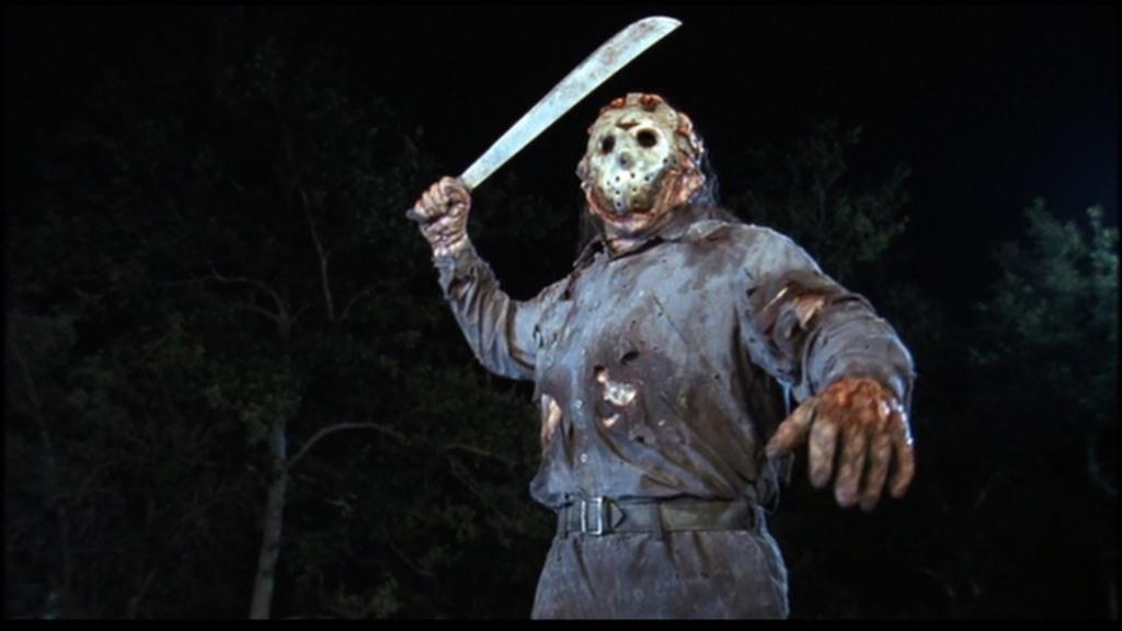Jason com trombose