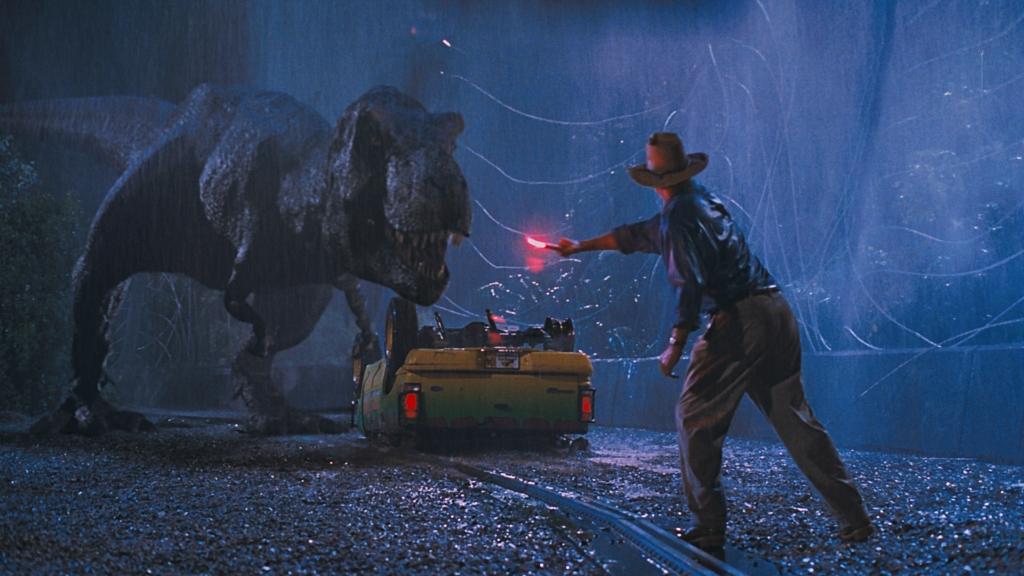 Pega, Rex!
