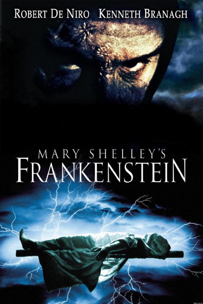 Frankenstein-1994