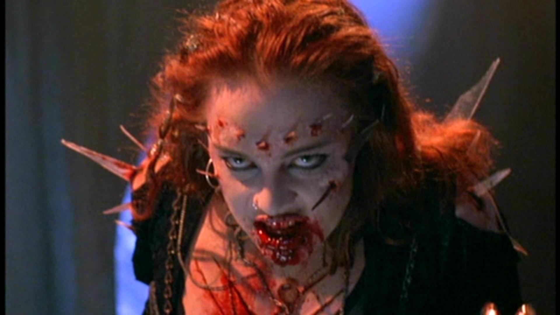 Filme Mortos Vivos within 644 – a volta dos mortos-vivos 3 (1993) – 101 horror movies