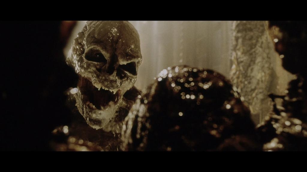 Mezzo Alien, mezzo humano