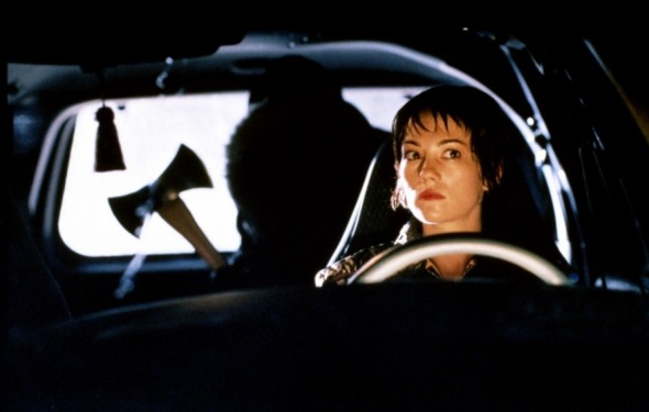 Backseat lover...