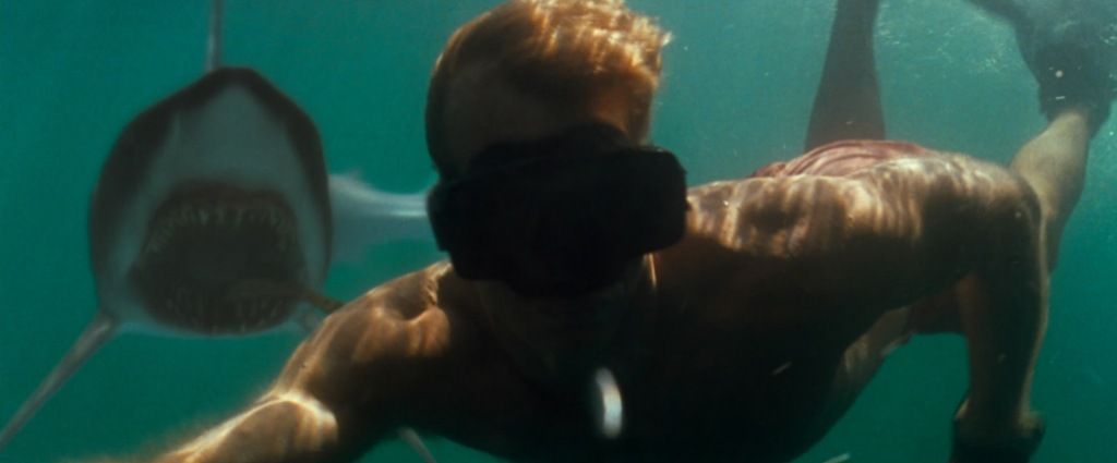 Aquaman?