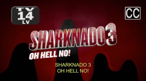 Horrorcast 87   Sharknado 3  2015  on Vimeo