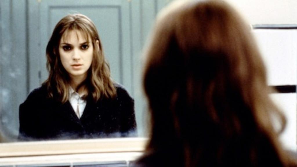 Espelho, espelho meu: existe alguém mais cleptomaníaca do que eu?